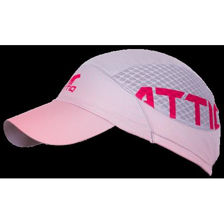 ULTRA TRAIL - RUNNING CAP PINK
