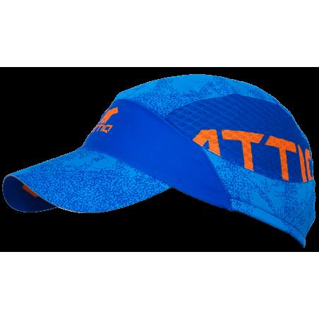 ULTRA TRAIL - RUNNING CAP BLUE