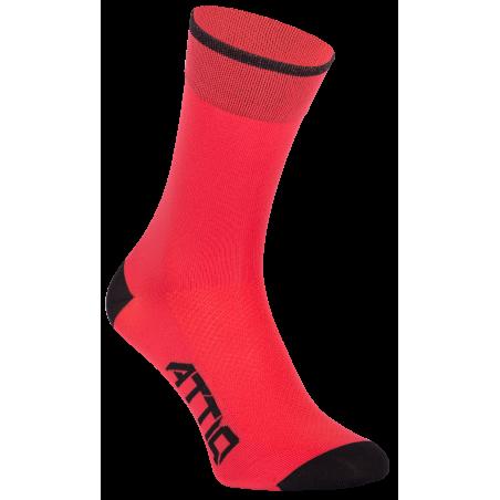 CYCLING SOCKS RED