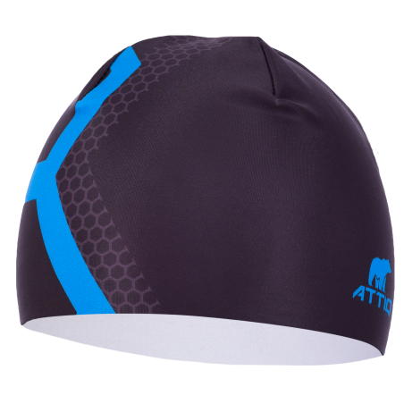 LYCRA THERMO VERTICAL BLUE CAP