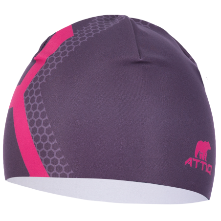 LYCRA THERMO VERTICAL PINK CAP