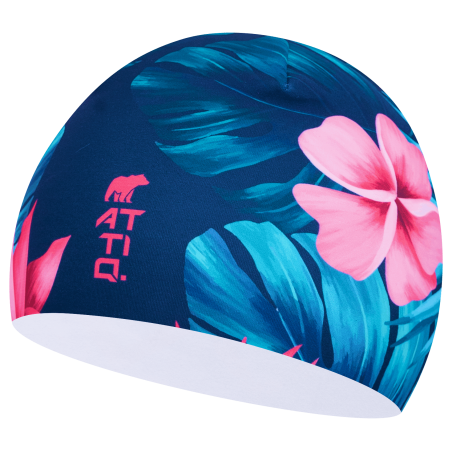LYCRA THERMO FLOWERS CAP