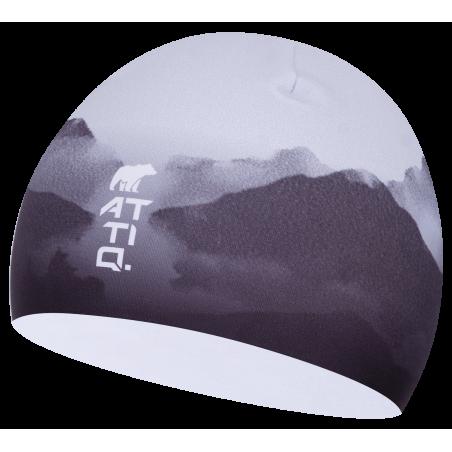 LYCRA THERMO MOUNTAIN GRAY CAP