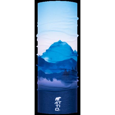CHIMNEY SEAMLESS MOUNTAIN BLUE