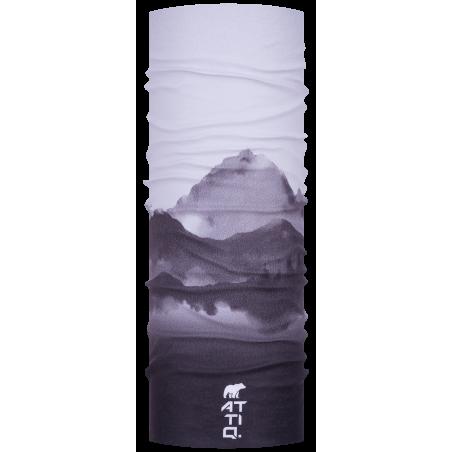 CHIMNEY SEAMLESS MOUNTAIN GRAY