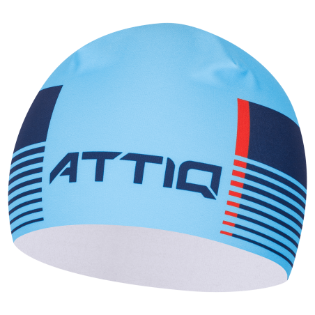 LYCRA THERMO ALPINE RED CAP