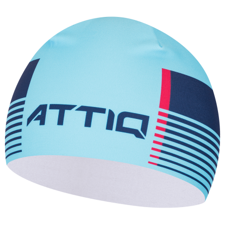 LYCRA THERMO ALPINE PINK CAP